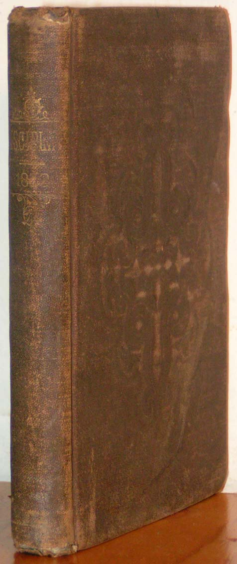Image for Discipline, 1898.  The Doctrines and Discipline of the Methodist Episc